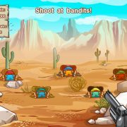 Cowboy Coin Rush_bandits3