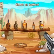 Cowboy Coin Rush_bottles