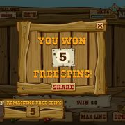 Cowboy Coin Rush_free-spins