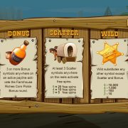 Cowboy Coin Rush_paytable2