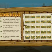 Cowboy Coin Rush_paytable4