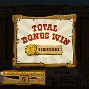 Cowboy Coin Rush_popup