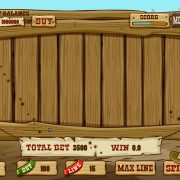 Cowboy Coin Rush_reel