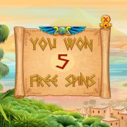Desert queen_free-spins