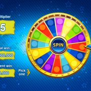 Vegas Riches_bonus-wheel