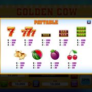 golden_cow-paytable