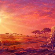 outback-wildlife_background