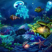 undersea_background_night