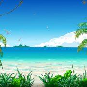 dream_island_background