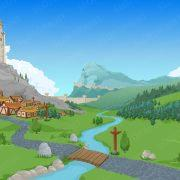 medieval_castle_background