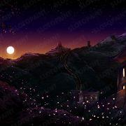 emperors_wealth_background_night