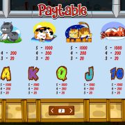 lucky-cats_paytable-2
