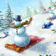 snow_wonderland_background