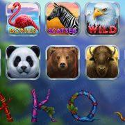 wildlife_kingdom_symbols