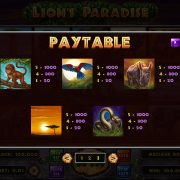 lions_paradise_paytable-3