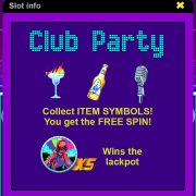club_party_rules