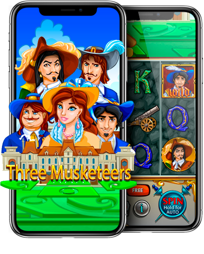 three_musketeers_mobile_preview