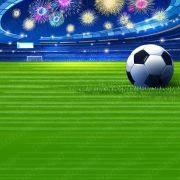 football_star_background