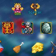 pixel_dungion_symbols