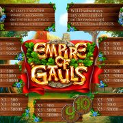 empire_of_gauls_paytable
