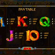 gold-of-pyramids_paytable-2