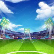 football_match_background_1