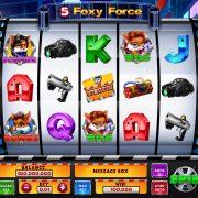 foxy_force_5_reels